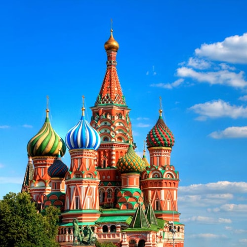Neo MBBS - Russia