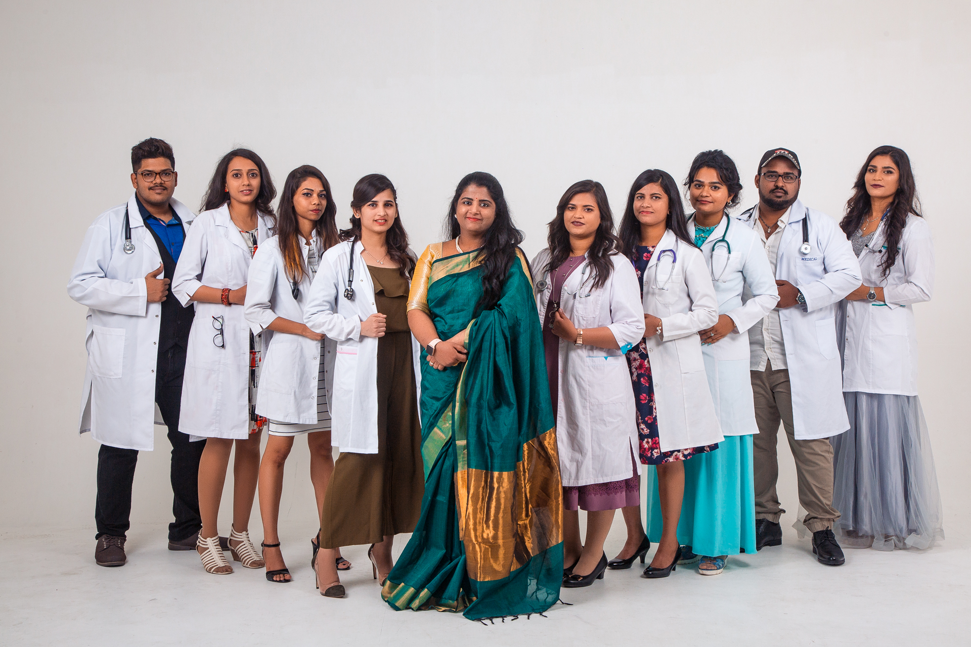 students who completed mbbs abroad